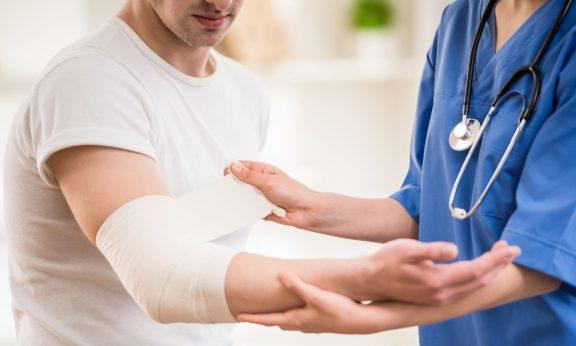 Ортопедическая хирургия
